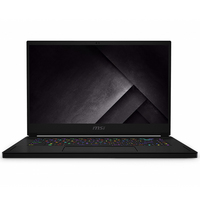 MSI GS66 Stealth 10SFS032 15.6 Gaming Laptop Computer with 1TB SSD in Core Black