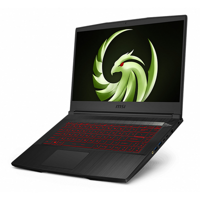 MSI Bravo 15 A4DDR017 15.6 Gaming Laptop Computer with 8GB RAM 512GB SSD