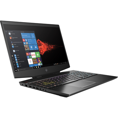 HP OMEN 15dh1020nr Gaming Laptop Computer 8GB RAM 512GB SSD