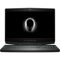 Alienware M15 R1 Laptop NonTouch, 15.6in (3840x2160)UHD, Silver