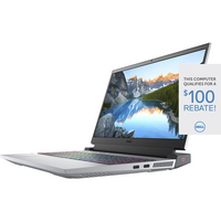Dell Inspiron G5(5510)Gaming Laptop