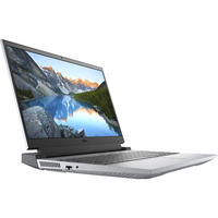 Dell G15 5511 Gaming Laptop NonTouch i716512GB, 15.6 FHD (1920 x 1080) 120Hz 250 nits, Gray