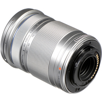 Olympus M.ZUIKO DIGITAL 40 mm to 150 mm f4 5.6 Telephoto Zoom Lens for Micro Four Thirds