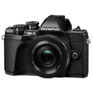 Olympus OMD EM10 Mark III 16.1 Megapixel Mirrorless Camera with Lens