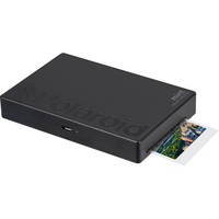 Polaroid Mint Pocket Printer, Black,