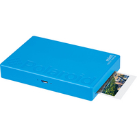 Polaroid Mint Pocket Printer, Blue,