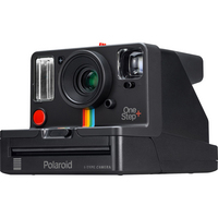 Polaroid OneStep Instant Camera, Black
