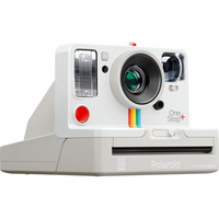 Polaroid OneStep Instant Camera, White