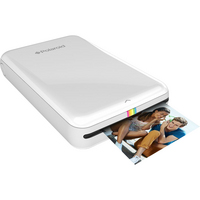 Polaroid ZIP Mobile Printer, White