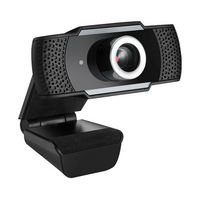 Adesso CyberTrack H4 2.1 Megapixel USB Webcam
