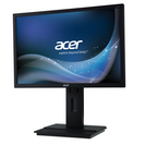 Acer B226WL B6 Series 22 Backlit LED LCD 1610 Monitor in Black