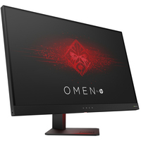 HP OMEN 27 27 WQHD LED Gaming LCD Monitor  169