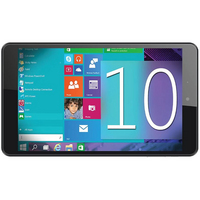 Supersonic SC8021W 8 Windows Tablet with 1GB RAM and 16 GB Internal Storage in Black