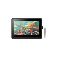 Wacom Cintiq 16 Educational, 15.6in, Black