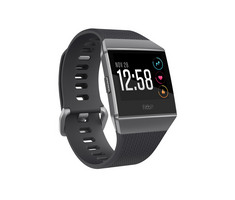 FitbitFB503GYBK Ionic