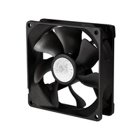 Cooler Master Blade Master 92  Sleeve Bearing 92mm PWM Cooling Fan