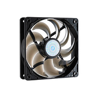 Cooler Master SickleFlow 120  Sleeve Bearing 120mm Silent Fan