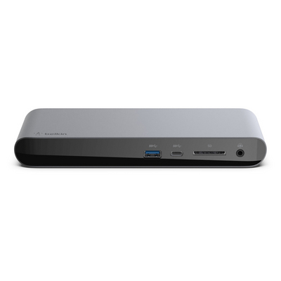 Belkin Thunderbolt 3 Dock Pro for Mac and Windows