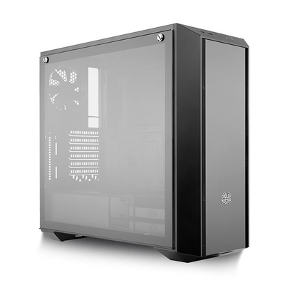 Cooler Master MasterBox Pro 5 RGB MidTower Computer Case