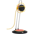 Neat Widget B  Desktop USB Microphone in Red and Yellow