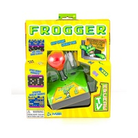 TV Arcade Frogger Plug & Play Game