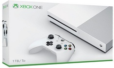 XBOX ONE S 1 TB Bundle