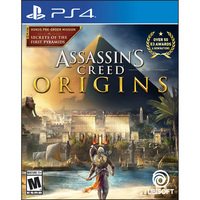 Assassins Creed Origin D1 PS4