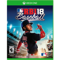 MLB RBI 18 BASEBALL XB1
