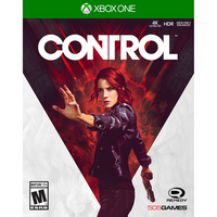 Control, 505 Games, Xbox One
