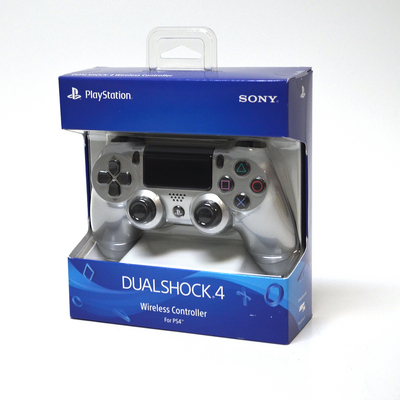 Sony DS Wireless Controller Silver