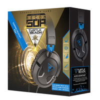 Turtle Beach Recon 50P Headset