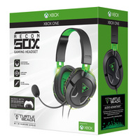 Turtle Beach Recon 50X Headset