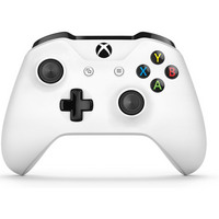 XBOX ONE S WL CONTR WHITE NEW