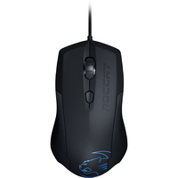 Roccat Lua Gaming Mouse,Black