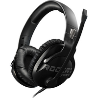 Roccat Khan Pro Gaming Headset, Black