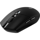 Logitech G305 Wireless Black Gaming Mouse with LIGHTSPEED Technology