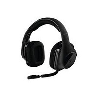 Logitech  G432 Surrould Gaming Headset