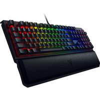 Razer BlackWidow Elite Wired Mechanical Gaming Keyboard in Black
