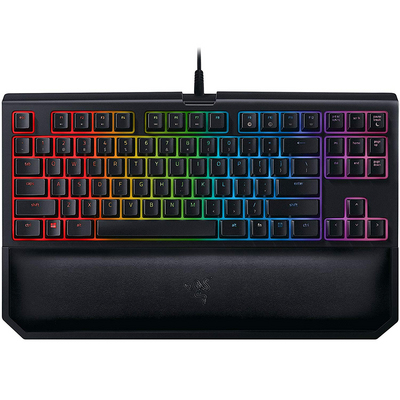 Razer BlackWidow Tournament Edition Chroma V2 Mechanical Switch Keyboard