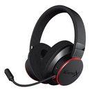 Creative Sound BlasterX H6 Wired Over the Ear Gaming Headset in Black