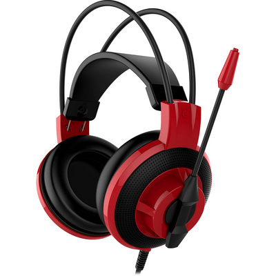 MSI DS501 Gaming Headset with Microphone