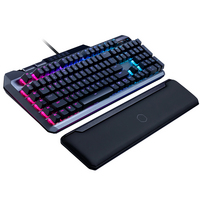 Cooler Master MK850 Mechanical Gaming Keyboard