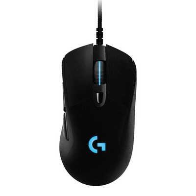 Logitech G403 Hero Gaming Mouse Black