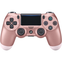 DualShock 4 Wireless Controller for Sony PlayStation 4  Rose Gold