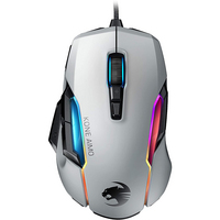 ROCCAT Kone AIMO Remastered RGBA Smart Customization Gaming Mouse
