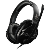 ROCCAT Khan Pro Wired Gaming Headset in Black