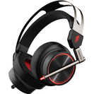 1MORE Spearhead VRx Gaming Headphones, Black