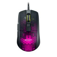 ROCCAT Extreme Lightweight Optical Pro Gaming Mouse in Black