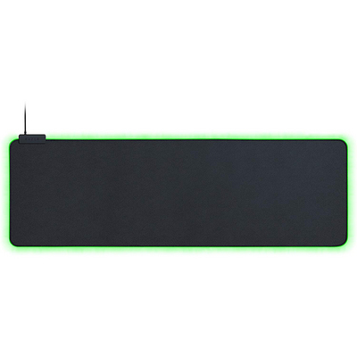 Razer Goliathus Chroma Textured Cloth Surface 36 Lighted Mouse Pad in Black