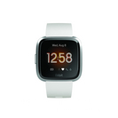 Fitbit Versa Lite Activity and Fitness Tracker in White and Silver